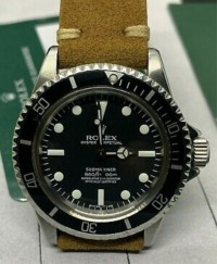 March 27th Timepiece Auction